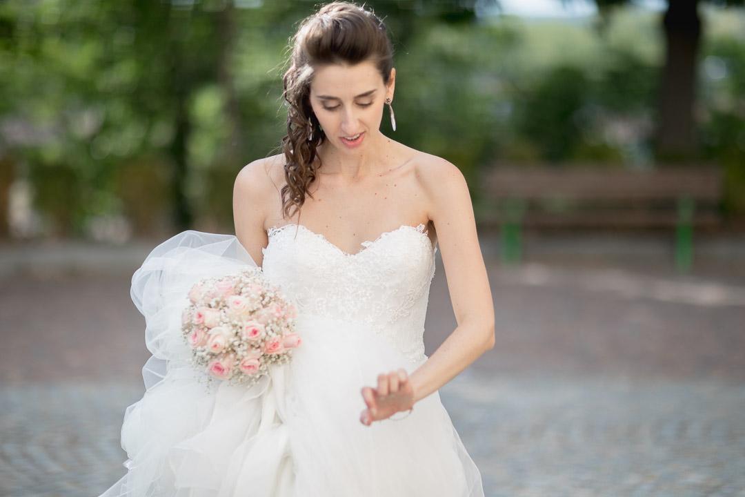 Sposa Monferrato Luca Vieri fotografo