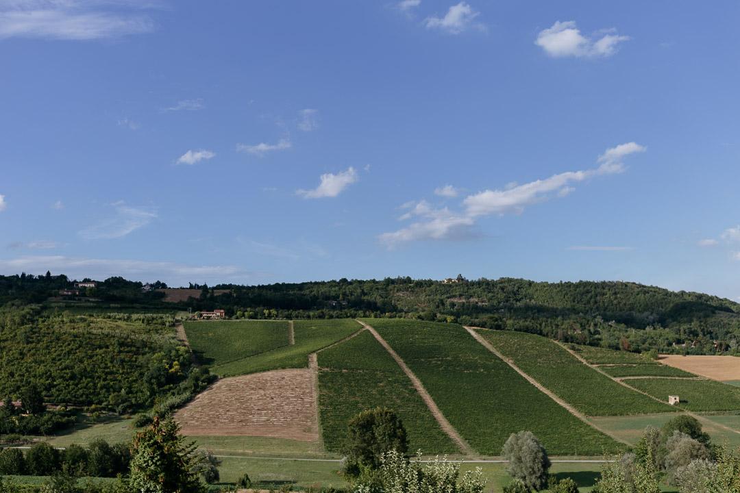 Foto Colline del Monferrato Luca Vieri