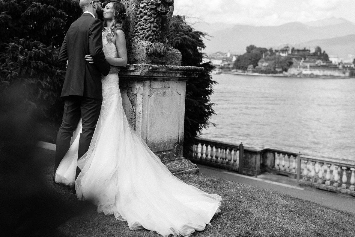 Luca Vieri Wedding Photographer Maggiore Lake Grand Hotel Des Iles Borromees