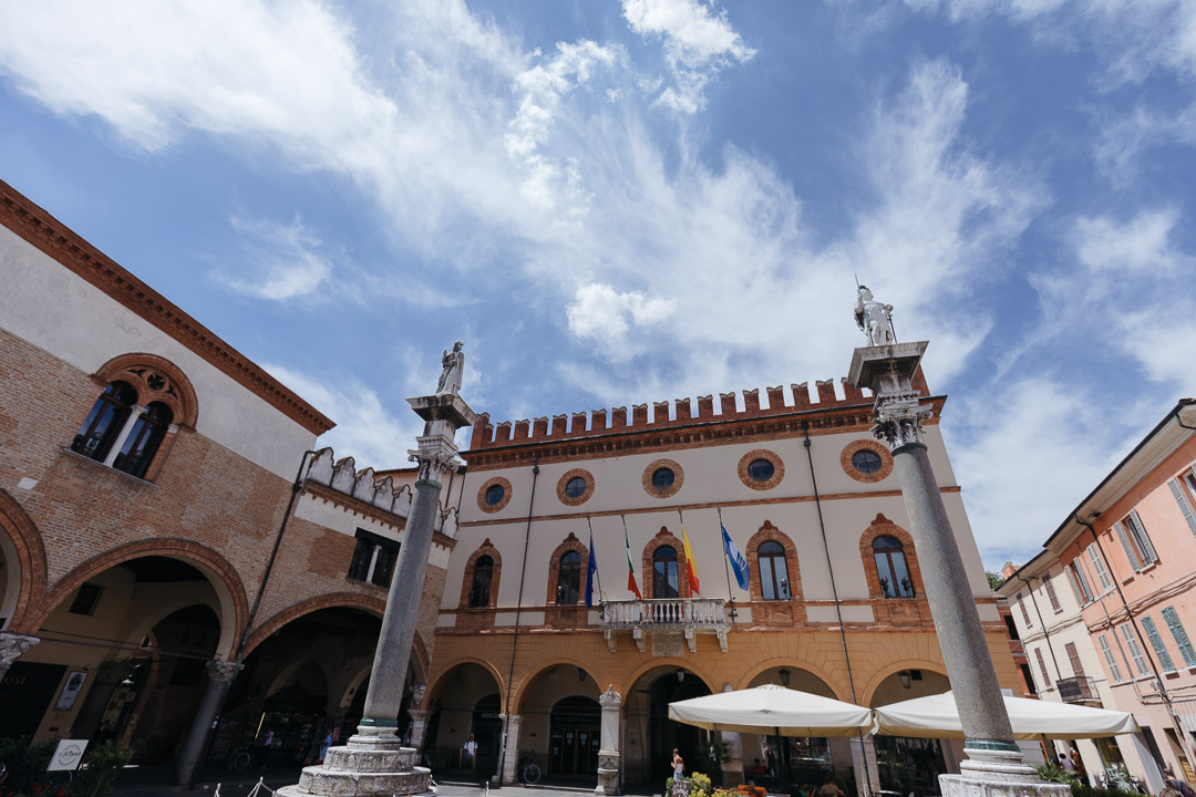 Ravenna Town Hall Wedding Studio Luca Vieri