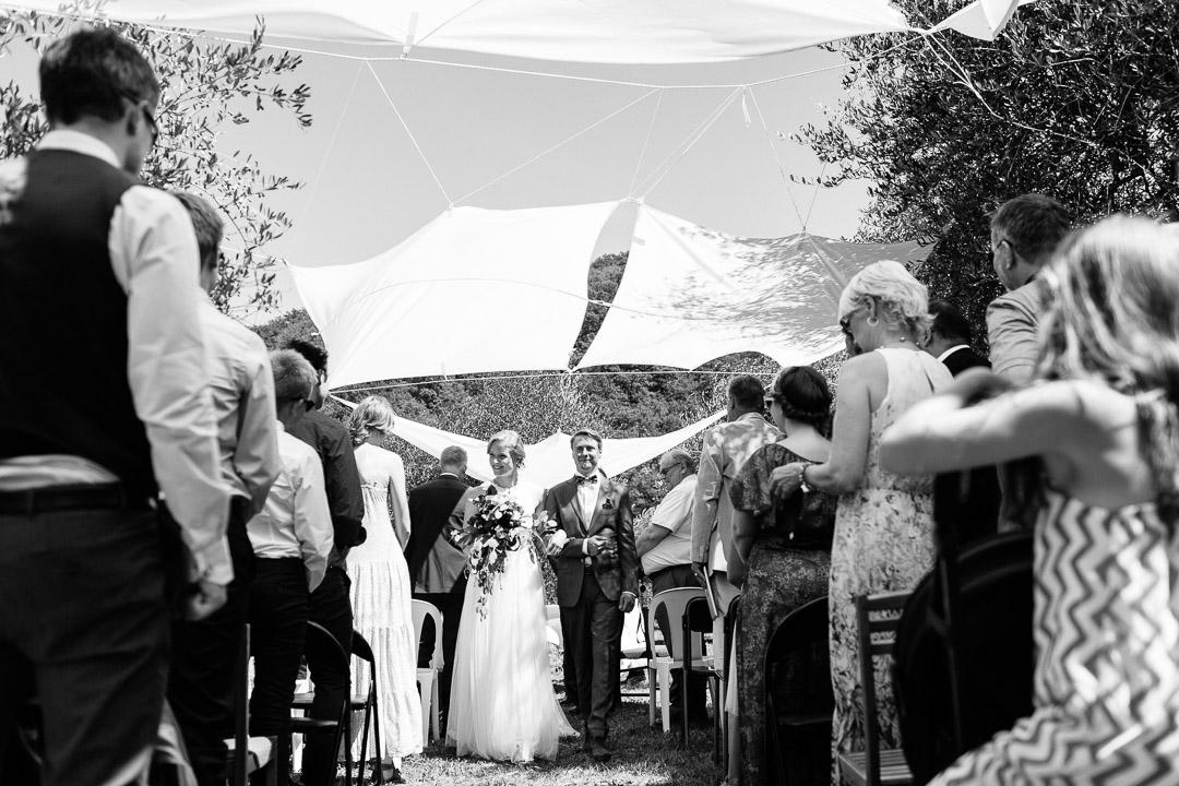 Norwegian Wedding Olive Trees Luca Vieri Photographer